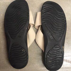 Teva Sandals Cross Strap